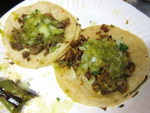 Flying Tacos Food Truck Chicago