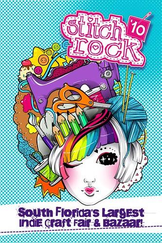 Stitch Rock