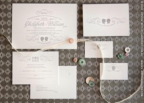 Mitchell-&-Dent-Cameo-letterpress-wedding-invitation