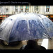 Rain again II - Diaz de vivar gustavo