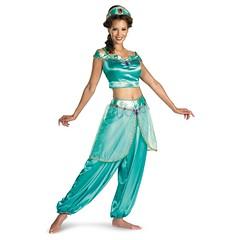 Aladdin Jasmine Deluxe Adult Costume
