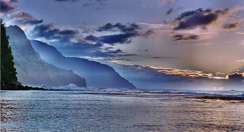 Kauai  (Hawaii) by dutchmanpieter2003