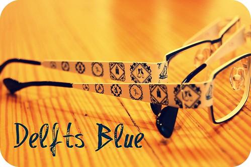 Delfts Glasses