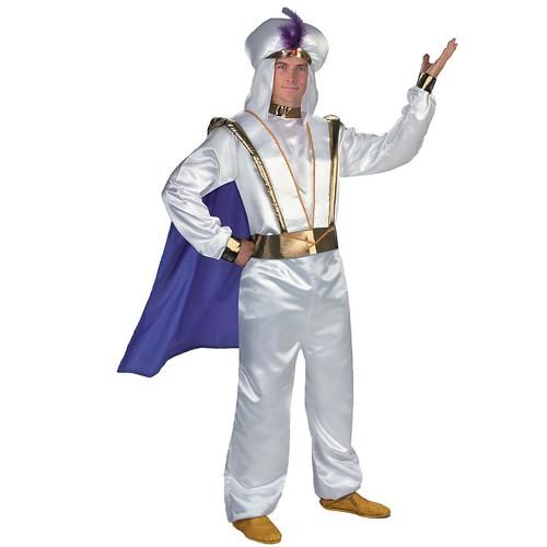 Aladdin Prestige Adult Costume