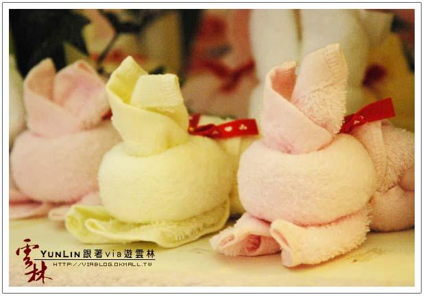 【雲林興隆毛巾工廠】興隆毛巾觀光工廠~毛巾蛋糕28