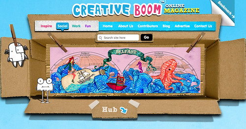 creativeboome