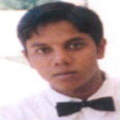 Hussain Salah