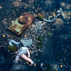 children garden 003 (nael.) Tags: nuclear ukraine infected neutron chernobyl tchernobyl nuclaire friche pripyat nael chornobil