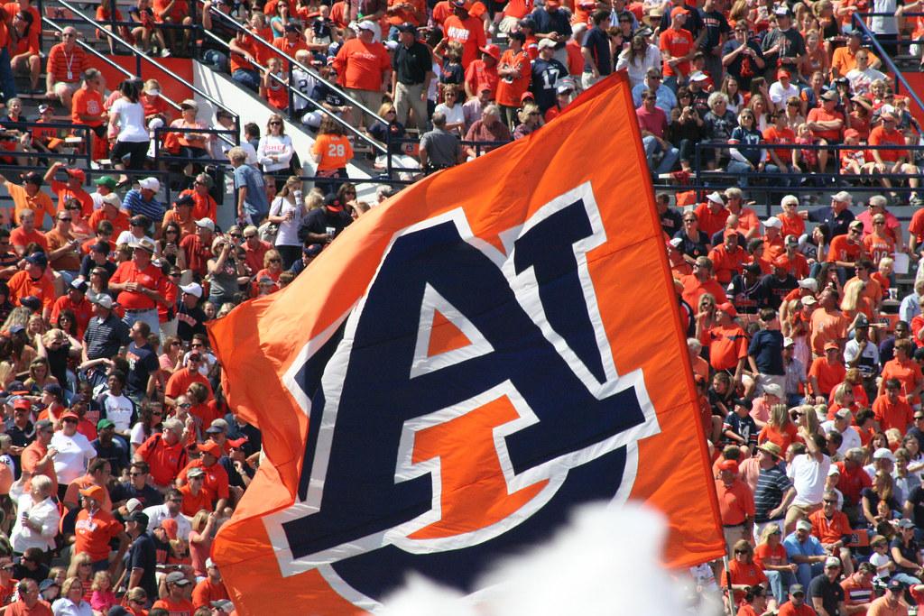 Auburn vs. LA-Monroe