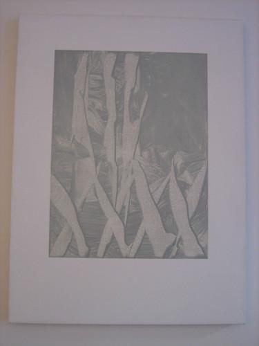 White Razor Painting 2