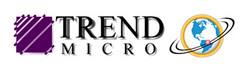 Trend Micro社 (初期のロゴマーク)