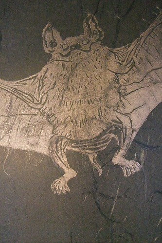 bat detail