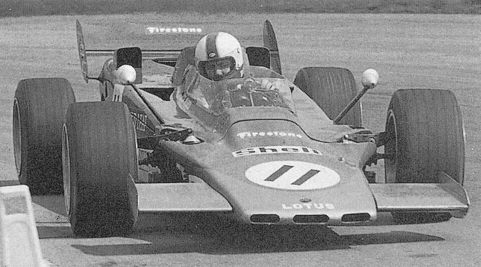 Los Fórmula 1 Cuatro por Cuatro
