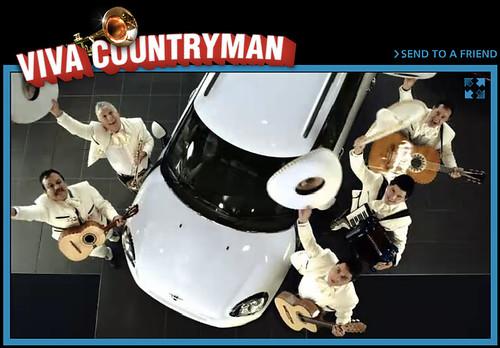 Viva Countryman