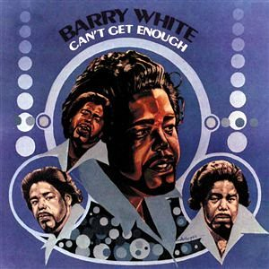 Barry White's 2nd album
