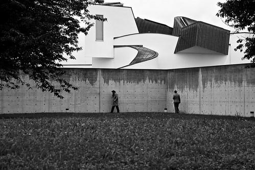 el lenguaje de la arquitectura by eMecHe