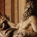 Imperial Roman sculpture of the River God Tiber | Vatican Museum