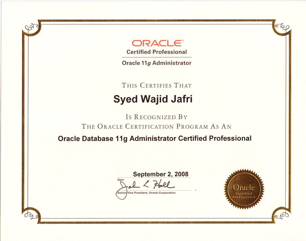 Browse Candidates by Oracle Products, Locations, Job Roles