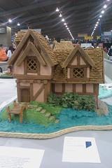 IMAG0087 (onsite.logic) Tags: cake weddingcake sugarart ossas