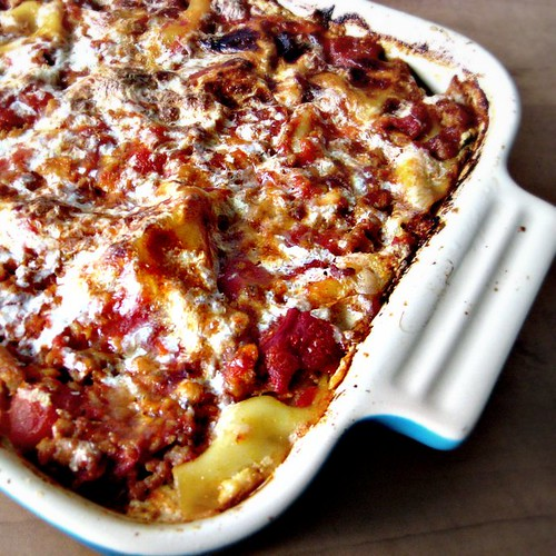 lasagna essay Unlike most editing & proofreading services, we edit for everything: grammar, spelling, punctuation, idea flow, sentence structure, & more get started now.