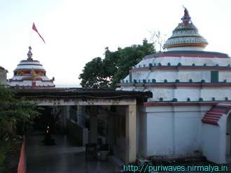 Konark Ramachandi Temple - Picnic spot near puri