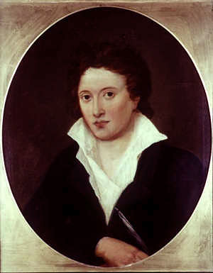 Percy Bysshe Shelley (1792 – 1822)