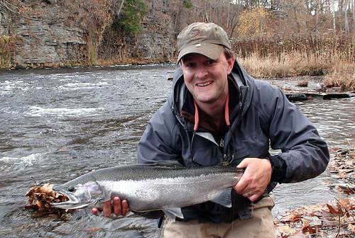 Salmon River 1
