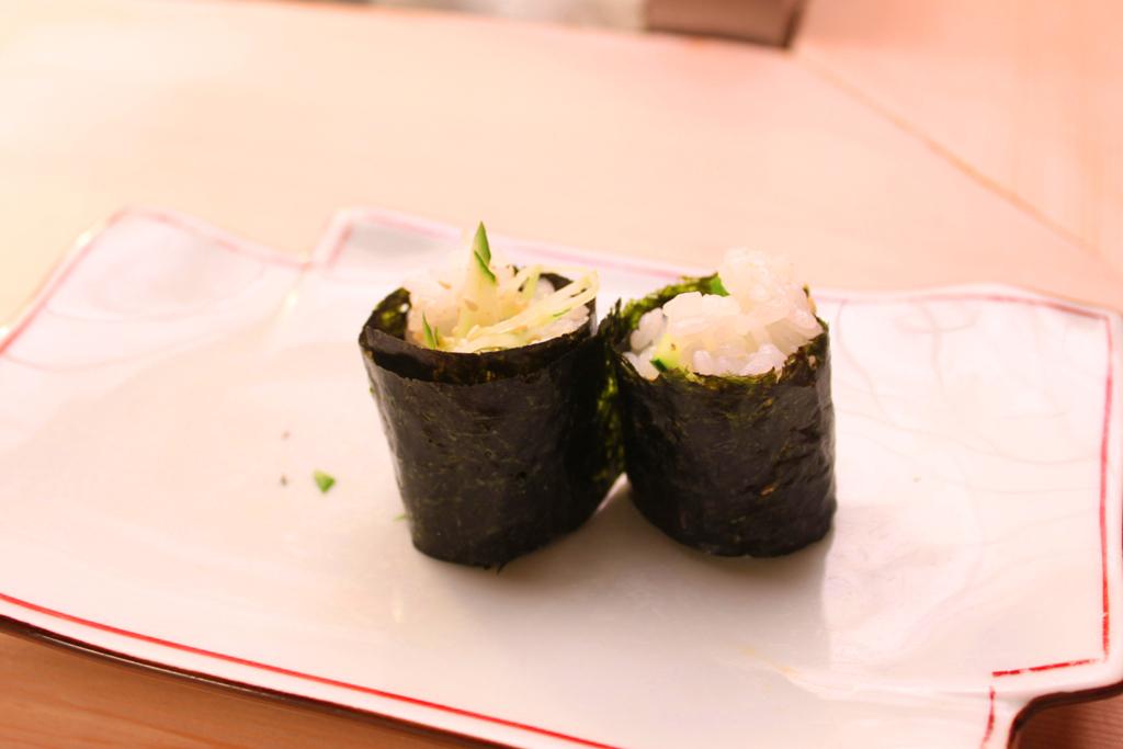 Sushi dokoro Kanpachi Head Store (15)
