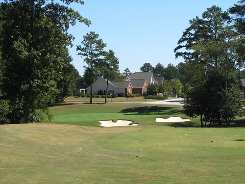 Mirror Lake Golf, Villa Rica, GA