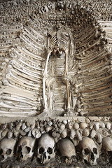 _mg_3052.thumb (enekopy) Tags: portugal huesos evora campomaior calavera esqueletos capeladosossos capilladeloshuesos
