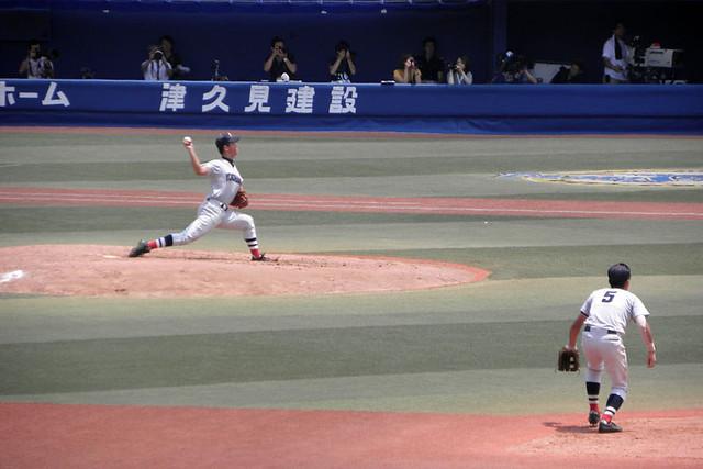 100725_115024_横浜高校VS桐蔭学園