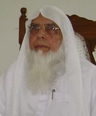 Maulana Taqiuddin Nadvi