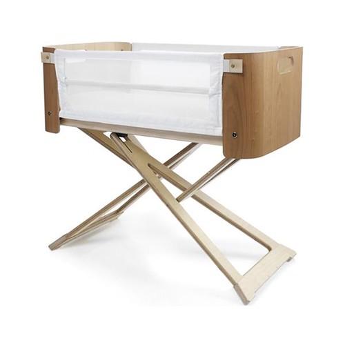 Mobiliario infantil de diseño, cuna de colecho Bednest en Ekoideas.com