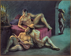 The Bandit, 1953