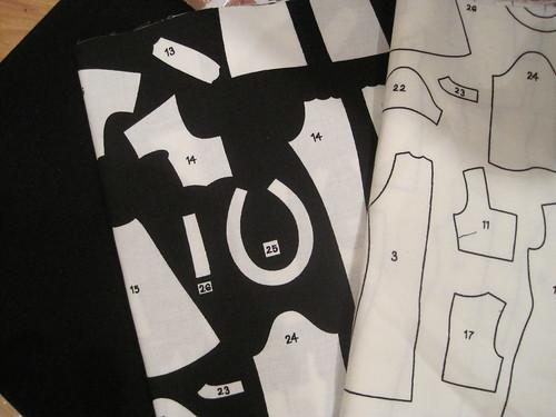 new fabrics!!!