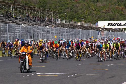 天満屋ハピータウンカップ2010 第19回サイクル耐久レース in 岡山国際サーキット #1