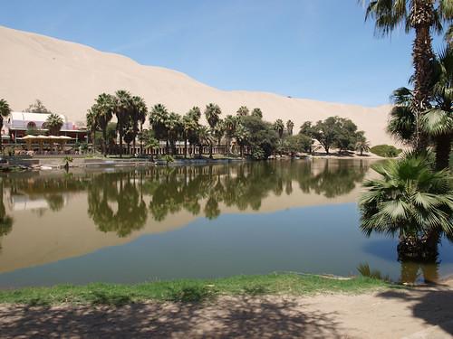 Oasis de Huacachina (2)