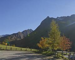 buntes Pustertal (Wanderhotels) Tags: herbst farbenpracht goldenerherbst wanderhotels europawanderhotels