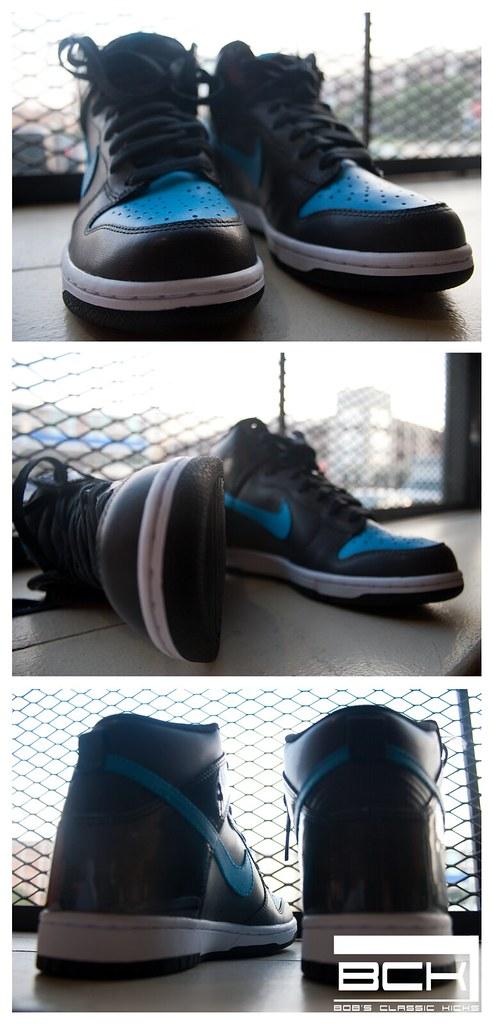WMNS Nike Dunk Hi