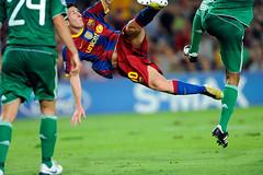 Barcelona v Panathinaikos (toksuede) Tags: barcelona sports sport foot football spain nikon barca fussball soccer espana espanol deporte lionel futbol futebol d3 calcio liga messi a
