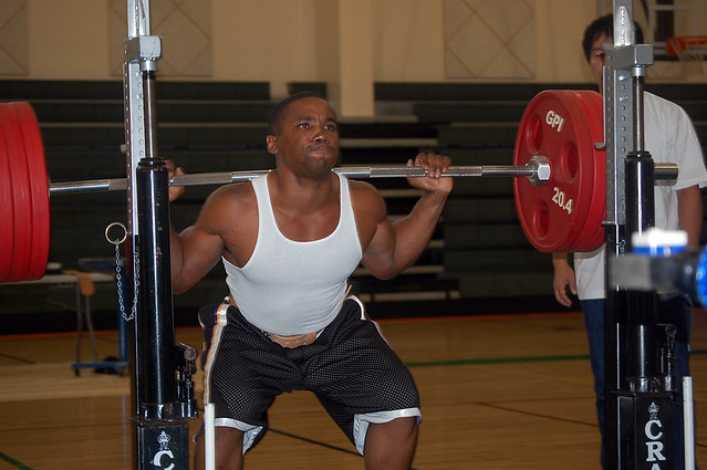 2010 Eighth Army Powerlifting Championships by USAG-Humphreys