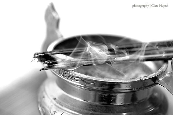 Canon Photo5 - Incense Brief