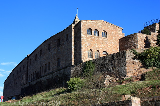 Castillo de Cardona XVI