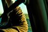 viaje (nachoizu) Tags: auto trip viaje car ruta persona nubes cielos brazo camioneta balcarce sierreas estanciera