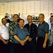 guys - Chuck Johnson, Oren Underwood, Jerry Dale Heskett, Gerry Gering, Merl Reed, Philip Wilson David Warner