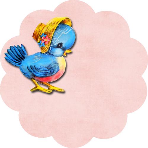 bluebird tag no lines