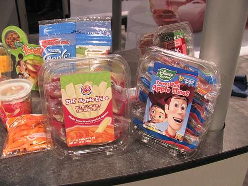 CrunchPak products