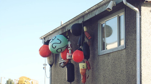 buoys