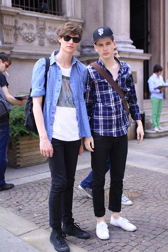 Street Snap0004_SS11 Milan_Matthew Hitt(changefashion)