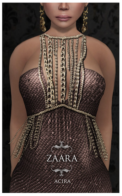 {Zaara} Acira : Call for Couture Auction edition